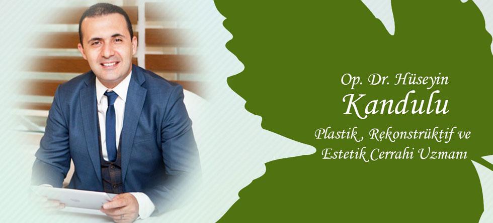 Op.Dr. Hüseyin KANDULU